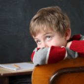 Διαταραχή ελλειμματικής προσοχής και υπερκινητικότητας (ΔΕΠΥ) στα παιδιά