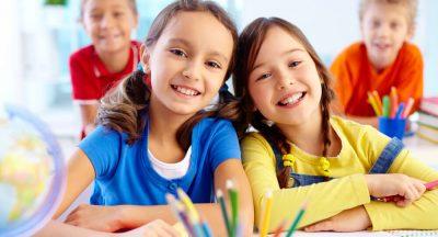 Προσαρμογή σε καινούριο σχολικό περιβάλλον