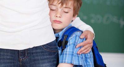Περιστατικά σχολικής άρνησης